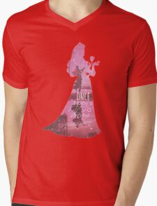 Once Upon a Dream Mens V-Neck T-Shirt