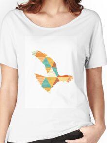 Bird of prey Women's Relaxed Fit T-Shirt