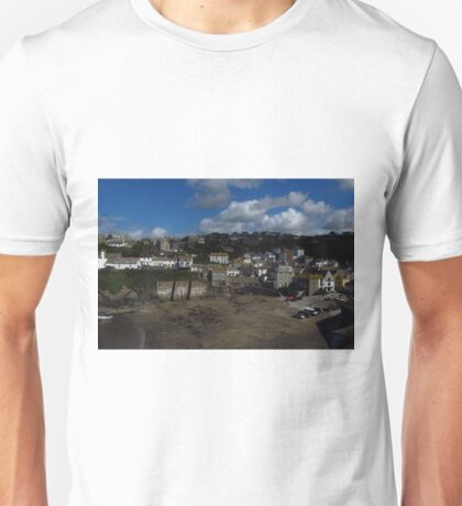 View From Doc Martin's Surgery Unisex T-Shirt
