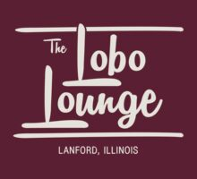 The Lobo Lounge by typeo