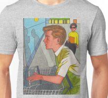 Supermarket Boy Unisex T-Shirt
