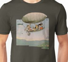 Mr. Golli Aloft Unisex T-Shirt