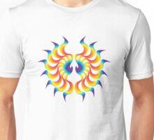 Phoenix Wings Unisex T-Shirt