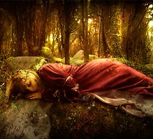 Sleeping Beauty by Aimee Stewart