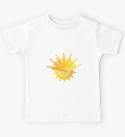 Sun Star Kids Tee