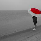 Safe Under the Umbrella by Karol Livote