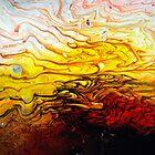 Acrylic Fluidity by markchadwick