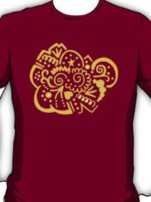 Golden Emblem T-Shirt