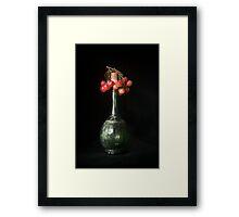 cherrypainting Framed Print