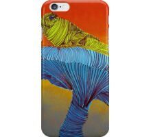 Lib 189 iPhone Case/Skin