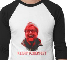 Klopptoberfest Men's Baseball ¾ T-Shirt