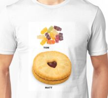 The Doctor, Who Needed Food Unisex T-Shirt