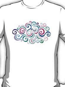 Primeval Swirls T-Shirt