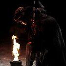 The Healing Fire by Darren Bailey LRPS