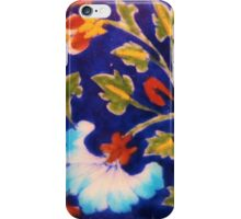 tile decorated iPhone Case/Skin