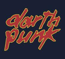Darth Punk Kids Clothes