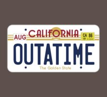 OUTATIME Kids Clothes