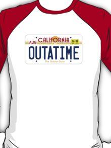 OUTATIME T-Shirt