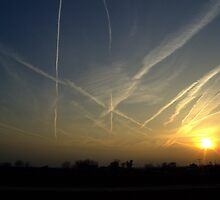 Sky Traffic by Ogre