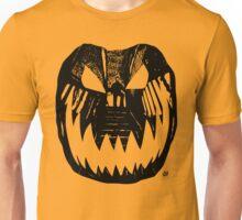 Halloween Stencil Unisex T-Shirt