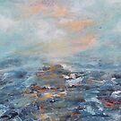 Dovey Light......Wales by Caroline Maddison