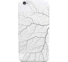 All roads lead to Berlin iPhone Case/Skin