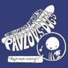 Pavlov's Hotdogs by panda3y3