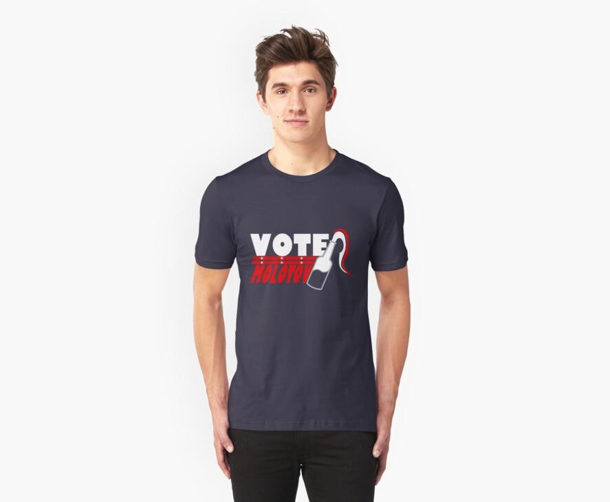 Vote Molotov by Ant101