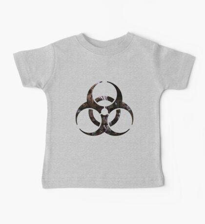 Biohazard - Zombies Baby Tee
