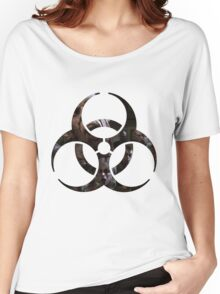Biohazard - Zombies Women's Relaxed Fit T-Shirt