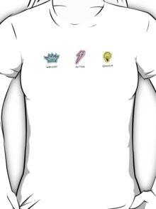 The Trio T-Shirt
