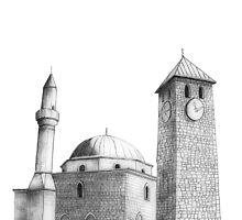 Livno, Hercegovina by Emir Isovic