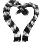 Lemur Love  by Bekka  Kate