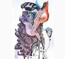 Bird Garden Unisex T-Shirt
