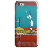 Lib 194 iPhone Case/Skin