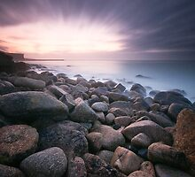 Sennan Sunset by Sarin