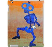 Lib 195 iPad Case/Skin