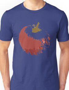 NYC BIG APPLE Unisex T-Shirt