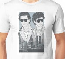 The Pope Of Greenwich Village (Sunglasses Variant) Unisex T-Shirt