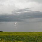 Canadian Lightning by Brett Hanavan