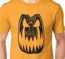 Halloween II Stencil Unisex T-Shirt