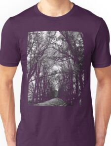 Keep to the Path Unisex T-Shirt