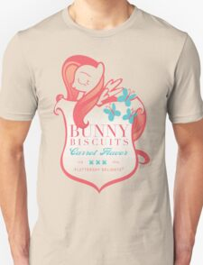 Fluttershy's Bunny Biscuits T-Shirt