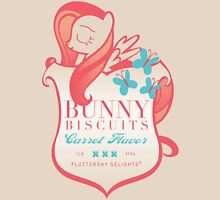 Fluttershy's Bunny Biscuits Unisex T-Shirt