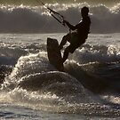 Kite surfing 8833e by João Castro