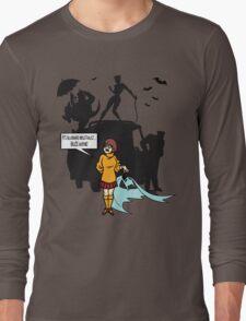 JINKIES! Long Sleeve T-Shirt