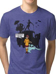 JINKIES! Tri-blend T-Shirt