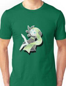 Meloetta's music Unisex T-Shirt