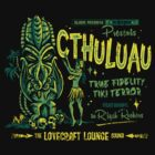 Cthuluau by HeartattackJack