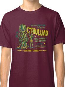 Cthuluau Classic T-Shirt
